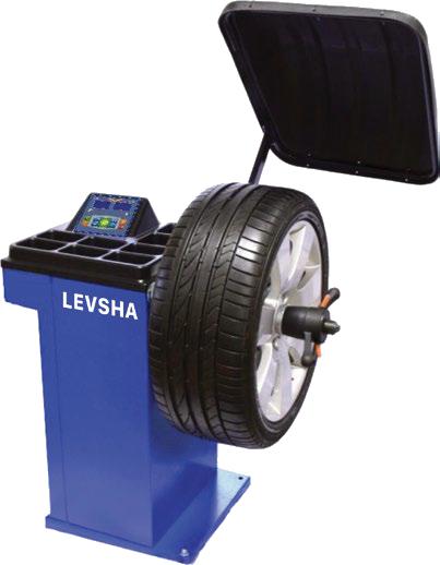 Levsha 001